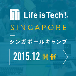 Life is Tech ! Singapore