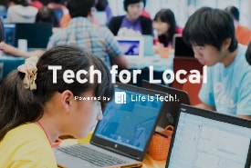 TECH for Local